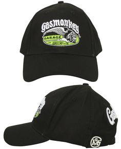 29a1705a2fc3e Cigar Monkey Cap. Cigar Monkey Gas Monkey Garage ...