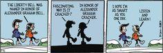 Grand Avenue Comic Strip, November 16, 2015     on GoComics.com
