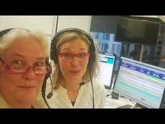 Jaana Nyström haastattelu:  Radio Keski_Suomi