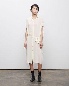 MODERNE | Artist Dress | Shop at La Garçonne
