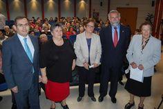 """El alcalde, felicita a los miembros de Atafes por sus 25 años """"como una asociación ejemplar"""" - 45600mgzn"""