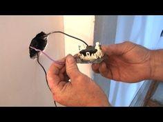 DIY Oświetlenie schodów Led pod arduino z czujnikiem ruchu - YouTube