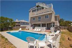 Sandbridge Vacation Rentals | Island Girl - N/A | 408 - Virginia Beach Rentals $5000