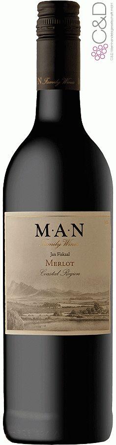 Folgen Sie diesem Link für mehr Details über den Wein: http://www.c-und-d.de/Suedafrika/Merlot-Jan-Fiskaal-2014-Man-Vintners_63836.html?utm_source=63836&utm_medium=Link&utm_campaign=Pinterest&actid=453&refid=43   #wine #redwine #wein #rotwein #südafrika #südafrika #63836