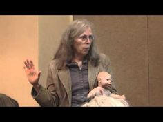 """Ina May Gaskin of The Farm Midwifery Center teaches in the Breech Birth workshop at the Midwifery Today Conference in Eugene, Oregon, March She tells about a baby turning breech during labor, and explains the well-known """"Ring of Fire. Breech Birth, Breech Babies, Birth Doula, Spiritual Midwifery, Midwife Humor, Ina May Gaskin, Student Midwife, Brain Book, Pregnancy Labor"""