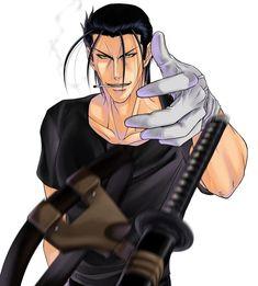 Uesugi kenshin gay or a woman