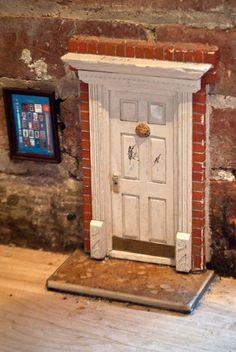 Operation fairy door