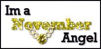Im a November angel MY daughter LYNEIA BREE MARIE ♡♥♡♥♡♥♡♥