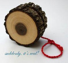 walnut yo-yo