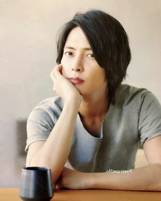 Japanese Boy, Japanese Beauty, Illustrations And Posters, Asian Actors, Handsome Boys, Nature Photography, Celebs, Sexy, Anime