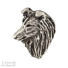 Dog Pin, Sheltie, Lion Sculpture, Statue, Dogs, Artist, Pet Dogs, Artists, Doggies