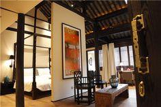 周庄-周庄-各院介绍-花间堂 Blossom Hill Hotels&Resorts