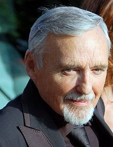 "American Actor, Dennis Hopper was born in Dodge City, Kansas 1936. Appeared in ""Rebel Without A Cause"" 1955 ""Giant"" 1956, stared and directed ""Easy Rider"", 1969."