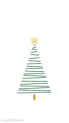 58 Super Ideas For Christmas Tree Wallpaper Desktop Iphone Wallpapers Cute Christmas Backgrounds, Christmas Phone Wallpaper, Christmas Tree Background, Holiday Wallpaper, Wallpaper Natal, Of Wallpaper, Christmas Tree Drawing, Christmas Art, Christmas Quotes