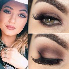 kylie makeup Idea Beautiful soft Daily Makeup
