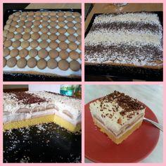 Kebab v rúre - Báječné recepty Latte Macchiato, Creative Food, Tiramisu, Health Fitness, Cooking Recipes, Cupcakes, Treats, Sweet, Ethnic Recipes