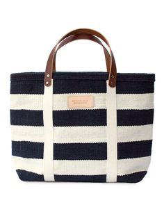 Cumberland Beach Bag – Andover Trask