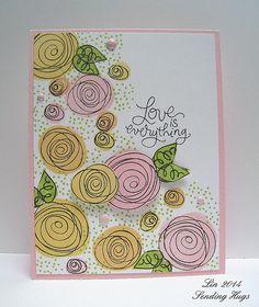 SSS June Card Kit #1