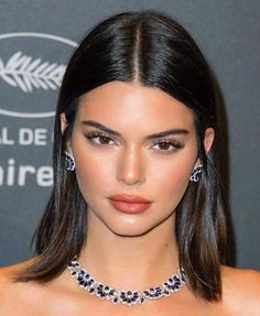 Kendall Jenner Makeup, Kendall Jenner Style, Kendall And Kylie Jenner, Kendall Jenner Hairstyles, Kylie Jenner Short Hair, Kourtney Kardashian, Kardashian Jenner, Kardashian Kollection, Kris Jenner