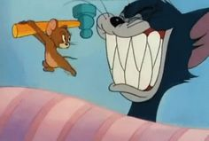 Tom And Jerry Breaks GIF - TomAndJerry Tom Jerry - Discover & Share GIFs and jerry love cartoon Old Tom And Jerry, Tom And Jerry Funny, Funny Tom, Tom And Jerry Cartoon, Cartoon Gifs, Animated Cartoons, Cute Cartoon Wallpapers, Tom N Jerry Videos, Funny Videos