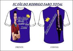camisa FC Parte 2