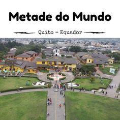 Saiba como chegar a metade do mundo!  Equador Viagem  Access the Site for information   https://storelatina.com/ecuador/travelling #oquefazeremquito #equadorquito #viagemequador #equador