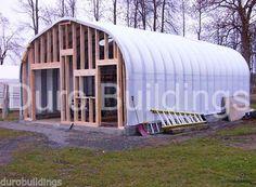 DuroSPAN-Steel-25x24x13-Metal-Building-Prefab-Garage-Shop-Kits-Open-Ends-DiRECT