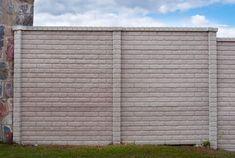 Gard Casa - Cauti Modele de Garduri pentru curtea ta? Garage Doors, Outdoor Decor, Home Decor, Decoration Home, Room Decor, Home Interior Design, Carriage Doors, Home Decoration, Interior Design