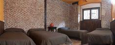 Habitaciones privadas y compartidas   Dormitorios individuales, dobles, triples, cuadruples y quíntuples   Pensión Hostal en Salamanca ::: SWEET HOME SALAMANCA