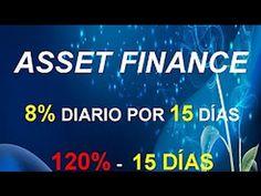 Plataforma de #inversiones online que MEJOR PAGA DESDE HACE 2 AÑOS Y AL INSTANTE. DUPLICA TU INVERSIÓN EN SÓLO 7 DÍAS POR PROMOCIÓN X ANIVERSARIO DE LA EMPRESA, SÓLO PARA LOS 500 PRIMEROS!!! Comisiones por referidos: 4% - 2%. Pagos a través de PerfectMoney, Payeer y Bitcoin. Compañía REGISTRADA OFICIALMENTE en las Islas Vírgenes Británicas que opera desde 2007 en 3 mercados: Forex, Valores y Oro.  >> Toma Acción YA, +Info y Registro GRATIS Aquí…