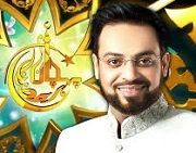 Pakistan Ramzan 11th Ramzan on Express Entertainment – 10th July 2014