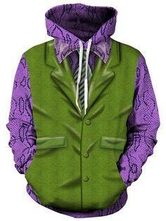 1ac640aed Joker Suit, Fabric Panels, Comfortable Fashion, Mens Sweatshirts, Hoodies,  Mens Suits