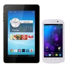 Nos adelantamos con esta oferta de Tablet y Smartphone de la marca Hisense a un precio que no podrás creer, $1,990. Pídela ya.