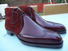 Vass shoes . . . . . der Blog für den Gentleman - www.thegentlemanclub.de/blog