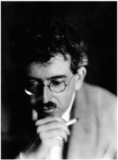 Walter Benjamin (1892 –1940) was a German-Jewish philosopher and cultural critic. An eclectic thinker, combining elements of German idealism, Romanticism, Western Marxism, and Jewish mysticism, Benjamin made enduring and influential contributions to aesthetic theory, literary criticism, and historical materialism.