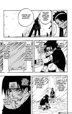 Naruto Ch.25 Page 5 - Mangago