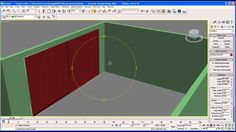 ARCHITECTURAL TUTORIAL on 3ds Max (part 1- Room)