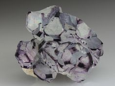 FLUORITE Minerals from Erongo Mountains, Erongo Region, Namibia, Africa at Crystal Classics