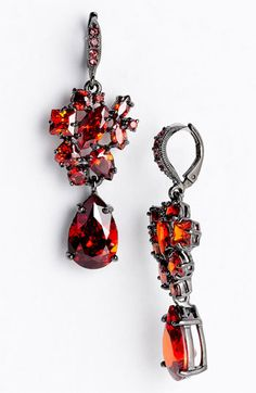 Givenchy 'Petal' Drop Earrings | Nordstrom - Beautifully interesting