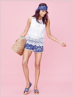 Lilly Pulitzer's collaboration with Target