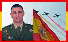 Teniente Coronel Enrique Area: Cesado por defender #España