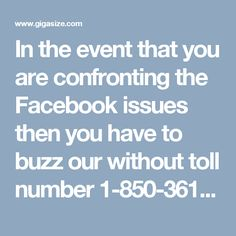 In the event that you areconfronting the Facebook issues then you have to buzz our without toll number 1-850-361-8504 where you will be diverted to our Facebook client benefit group who is the best in their business and they have fulfilled a great many clients by their administrations. Along these lines, don't go all over; simply reach us. http://www.monktech.net/facebook-customer-care-service-hacked-account.html