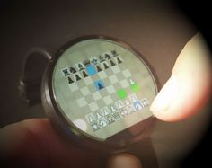 Emerald Chess for Android Wear