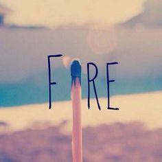 Inspiration FIRE.