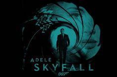 Video Premiere: ADELE - Skyfall [Lyric Video]