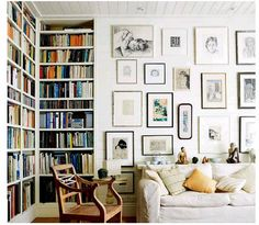 think we like art & books?