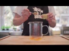 Mayonnaise selber machen | Kitchen Guerilla