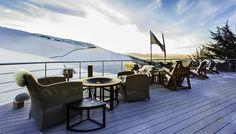 Trois nouveaux hôtels SLH à la montagne pour glisser avec style !