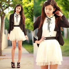 Ara Feel Tulle Skirt