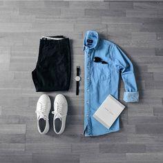 Essentials by dimitris_kolonas